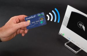 NFC - Near field communication / mobile payments